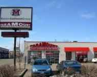 Uptown minneapolis mn auto body collision repair and hail damage pdr