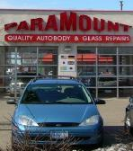 Paramount Master Collision 224 W Lake St Minneapolis MN 55408 auto body